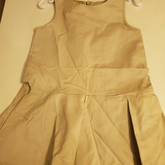 GYMBOREE MIX N MATCH MULTI COLOR STRIPE /& FLORAL DROPWAIST KNIT DRESS 7 NWT